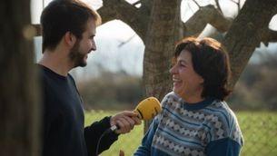 Entrevista a Eulàlia Lluch