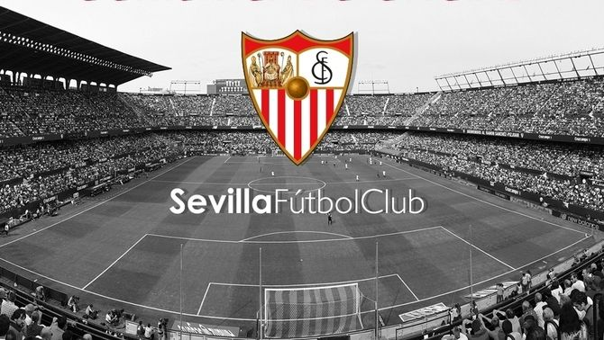 El Sevilla presenta un ERTO i anuncia un principi d'acord amb la plantilla