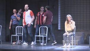 El teatre català ha estat un dels grans triomfadors de la 23a edició dels premis Max de Teatre que s'ha fet aquesta nit a Màlaga