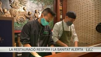 Imatge de:Els titulars del telenotícies - 19/11/2020