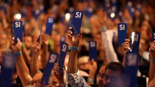 L'Assemblea General del Barça serà el diumenge 17 d'octubre al Palau Blaugrana