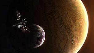 El món avui, segons Guillem Anglada-Escudé, un dels cervells més influents del planeta