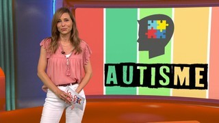 Imatge de: Parlem de l'autisme