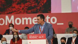 Sánchez anuncia 100 milions per a famílies vulnerables per l'encariment de la llum