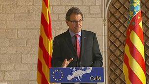 Front comú de Catalunya, el País Valencià i Múrcia pel corredor mediterrani