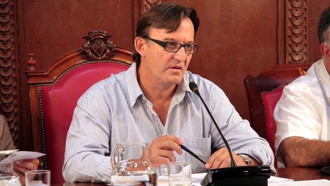 Vila d'Abadal reconeix que la seva activitat parlamentària ha estat nul·la