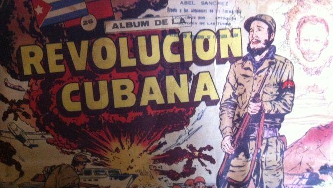 """El revolucionari """"traïdor a Fidel i als dissidents"""""""