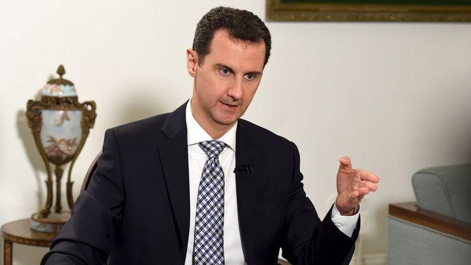 Al-Assad posa condicions a la treva pactada entre Putin i Obama (Reuters)