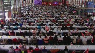 PSOE Pedro Sánchez a Durango