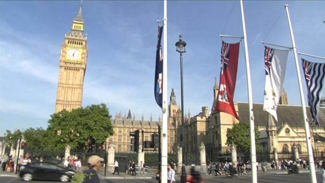 Del Brexit al Bregret: un 4% dels britànics es penedeix del seu vot