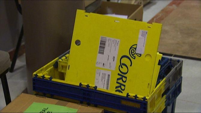 Només 5.000 catalans s'han inscrit al registre per poder votar des de l'estranger