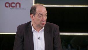 Manifest de TV3, Catalunya Ràdio i ACN contra la intervenció dels mitjans públics