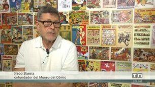 Sant Cugat dona la benvinguda al primer Museu del Còmic de Catalunya