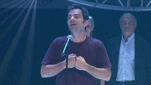 """David Selvas declina el Butaca al millor muntatge teatral per """"Àngels a Amèrica"""""""