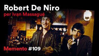 Robert De Niro, per Ivan Massagué: El somriure d'una bèstia