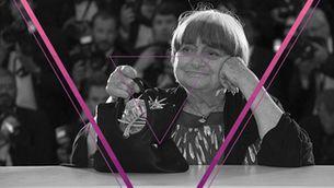 Canes va reconèixer la tasca de la directora Agnès Varda (Foto: Reuters)