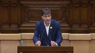 """ERC demana a Torra un acord que passi per """"la democràcia"""" i """"les urnes"""""""