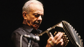Piazzolla, 100 anys