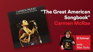 """The great American songbook"", de Carmen McRae"
