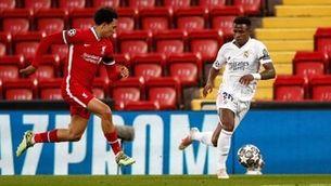 La falta de punteria condemna el Liverpool (0-0)