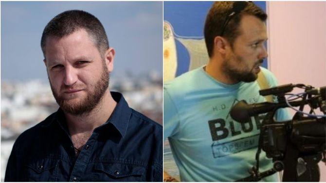 Els periodistes espanyols David Beriain i Roberto Fraile, assassinats a Burkina Faso
