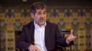 """Jordi Sànchez: """"El principal escull és la manca de plena confiança entre els interlocutors"""""""