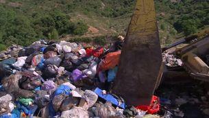 Porta a porta al Berguedà, de la cua en reciclatge al capdavant