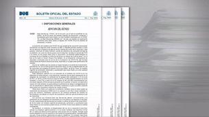 El BOE ja publica el relaxament de les mesures de seguretat per lluitar contra la Covid