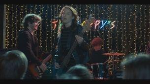 """Qui són The Sappy's, el grup que posa música a """"Moebius"""""""