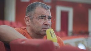 """Jorge Javier Vazquez a """"El suplement"""""""