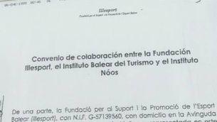"El sumari del ""cas Urdangarin"""