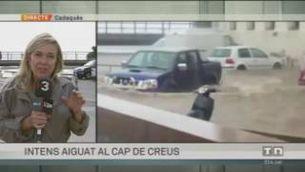 Telenotícies Barcelona 07/10/2015