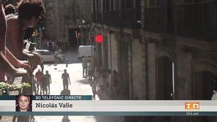Els terroristes s'han atrinxerat al Luna de Istanbul