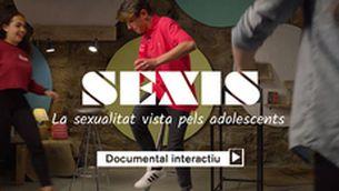 """""""Sexis"""", el webdoc sobre la sexualitat en l'adolescència"""