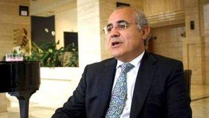 El jutge del Suprem Pablo Llarena