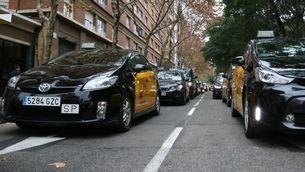 L'Autoritat Catalana de la Competència demana liberalitzar el sector del taxi