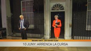 Theresa May dimiteix: I ara què?