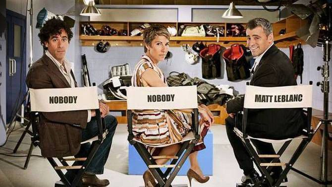 "5 sèries per desemmascarar Hollywood: de ""BoJack Horseman"" a ""Party Down"""