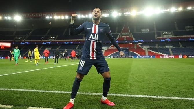 El Barça descarta intentar el fitxatge de Neymar a l'estiu