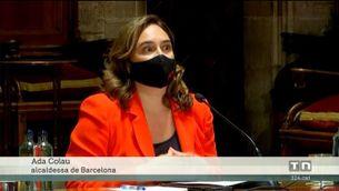 Horitzó 2024: fer que el 82% de la mobilitat a Barcelona sigui sostenible