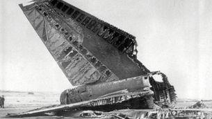 Què va provocar l'accident d'aviació més mortífer de tots els temps?