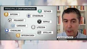 Les criptomonedes: la nova forma dels diners