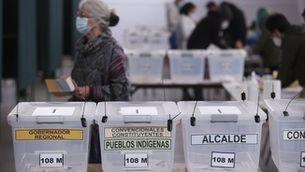 Les claus dels comicis constituents a Xile per enterrar la constitució de Pinochet