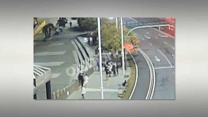 Les imatges de la mort de Samuel Luiz mostren que el van linxar i ja hi ha 6 detinguts