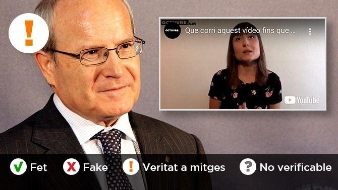Montilla manté l'oficina d'expresident, tot i fitxar per Enagás? Costa 400.000 euros l'any?