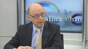 Telenotícies migdia - 12/11/2013