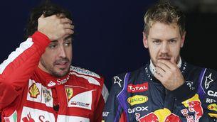 Ferrari té la clau del futur d'Alonso