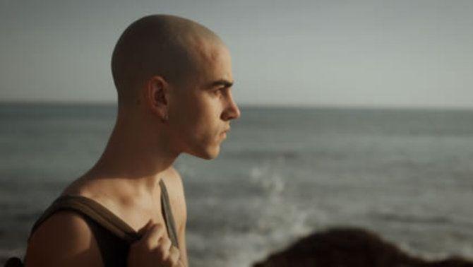 Àlex Monner interpreta el Lleó