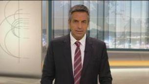 Telenotícies cap de setmana vespre - 10/10/2015