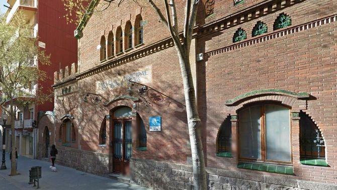Jutjaran la conserge d'un institut de Barcelona per un possible assetjament sexual a un alumne